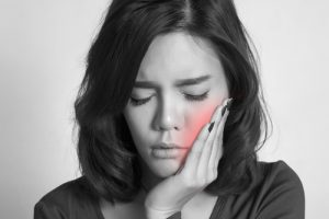 teeth grinding TMJ disorder
